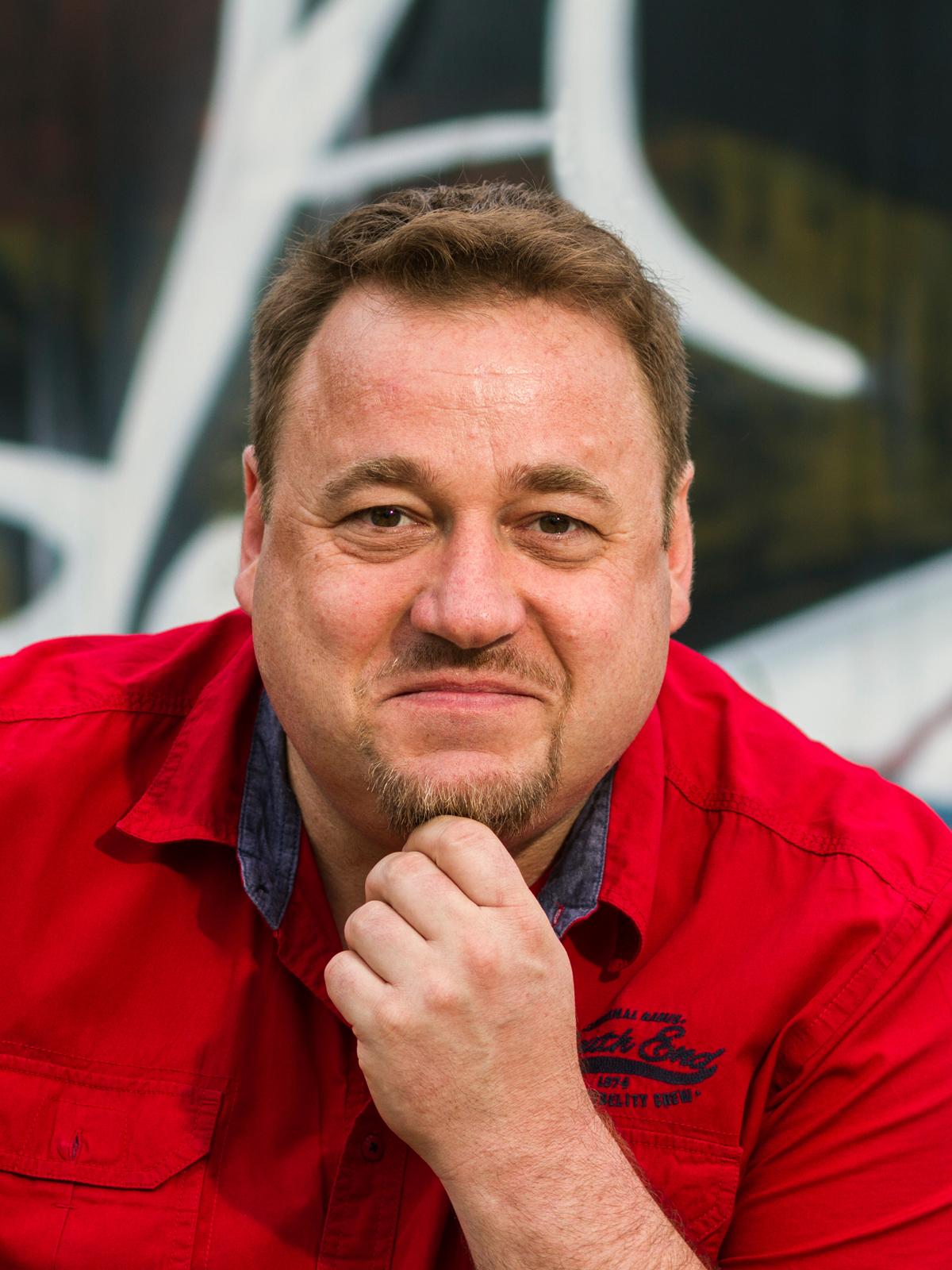 Marcus Czerwenka